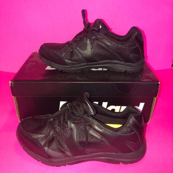 Die Hard Shoes | Slip Resistant Work